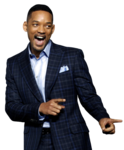 Will Smith PNG HD Quality icon png