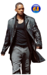 Will Smith Transparent Background icon png
