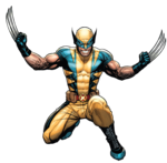 Wolverine PNG File icon png
