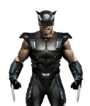 Wolverine PNG Free Download icon png
