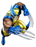 Wolverine PNG Pic icon png