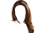 Women Hair PNG Transparent icon png