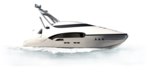 Yacht PNG Transparent Images icon png