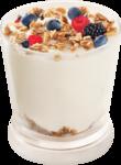 Yogurt PNG Transparent Image icon png