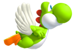 Yoshi PNG Photos icon png