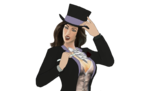 Zatanna PNG Pic icon png