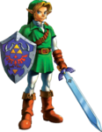 Zelda Link PNG Transparent Picture icon png