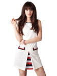 Zooey Deschanel PNG Clipart icon png